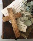 画像3: marchet/木の十字架 壁掛け