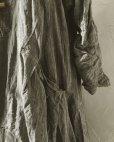 画像8: HALLELUJAH/1800年代 Robe de Berger「羊飼いのローブ」chambray black