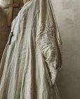 画像17: HALLELUJAH/Chemise de religieuse「修道女のシュミーズ」white