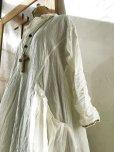 画像9: HALLELUJAH/1800年代 Robe de Berger「羊飼いのローブ」chambray white