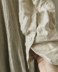 画像12: HALLELUJAH/Chemise de religieuse「修道女のシュミーズ」white