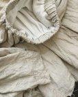 画像7: MARCHE' DE SOEUR/リトアニアリネンギャザースカート