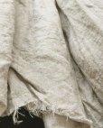 画像5: MARCHE' DE SOEUR/リトアニアリネンギャザースカート