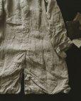 画像7: HALLELUJAH/1920年代 Veste「ロングジャケット」belgian sand baige