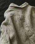 画像9: HALLELUJAH/1920年代 Veste「ロングジャケット」belgian sand baige