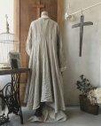 画像12: HALLELUJAH/Robe de fame de chambre 小間使いローブ・wool flax