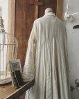 画像10: HALLELUJAH/Robe de fame de chambre 小間使いローブ・wool ivory
