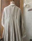 画像13: HALLELUJAH/Robe de fame de chambre 小間使いローブ・wool flax