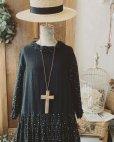 画像4: MARCHE' DE SOEUR/切り替えワンピース・ターシャのドレス