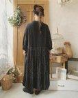 画像3: MARCHE' DE SOEUR/切り替えワンピース・ターシャのドレス