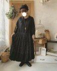 画像2: MARCHE' DE SOEUR/切り替えワンピース・ターシャのドレス (2)