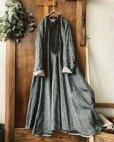 画像15: HALLELUJAH/Robe de une religieuse 修道女のローブ・グレンチェック