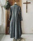 画像12: HALLELUJAH/Robe de une religieuse 修道女のローブ・グレンチェック