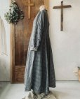 画像11: HALLELUJAH/Robe de une religieuse 修道女のローブ・グレンチェック