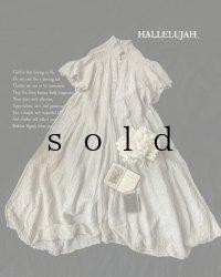 HALLELUJAH/Robe 1900年代 ローブ・flax