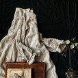 画像8: HALLELUJAH/1930's Robe・flax×off-white