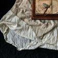 画像9: HALLELUJAH/1930's Robe・flax×off-white