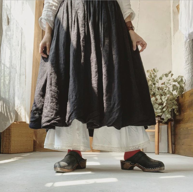 Robe De Travail Éロワーズパンツ ªフ Marche De Soeur